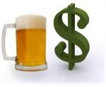 Пиво и деньги