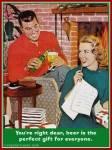 Пиво и Рождество