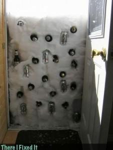 Природный холодильник