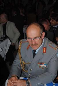 Bundeswehr всегда на страже
