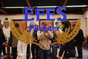 EFES как зеркало российского пивоварения