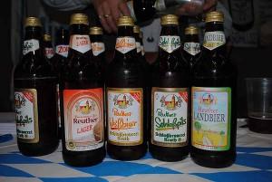 Пиво Reuther