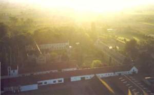 Монастырь Сент Сикст