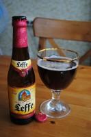 Пиво Leffe Radieuse