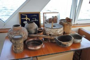 Композиция музея пивоварения