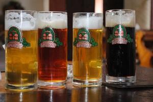 Пиво. Раковский Бровар