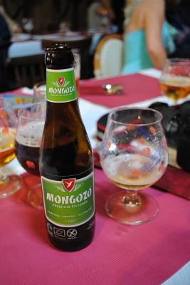 Mongoze Pils