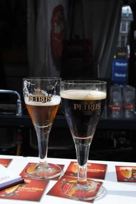 Пиво Petrus