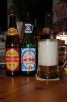 Пиво Жигулёвское крепкое и Мюнхенское от ОША