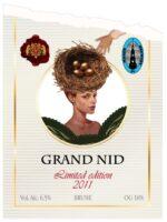 Пиво Grand Nid