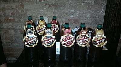 Пиво Haninger