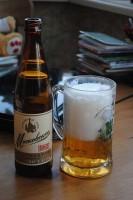 Пиво Московское