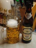 """Пиво """"Немецкое"""""""