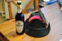 Май либе Тироль - пиво Zillertal