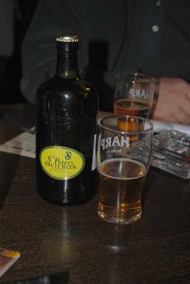 St.Peters Fruit Beer