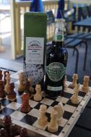 Innis & Gunn. Шах и мат.
