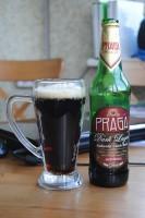 Пиво Praga Dark