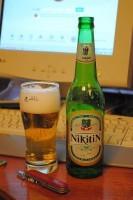 Пиво Nikitin