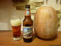 Blue Moon Pumpkin Ale