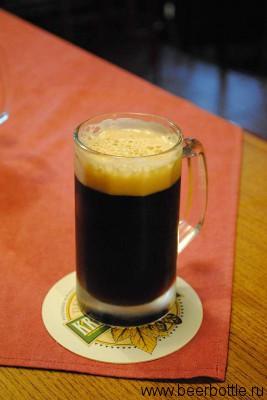 Пиво Kratochwill портер