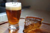 Еда и пиво
