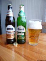 Baltika Praha и Munchen