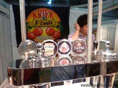 Пиво от ИнтерБалт