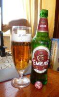 """Пиво """"Емеля"""""""
