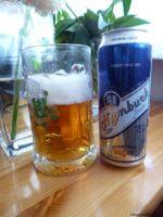 Пиво Nymburk
