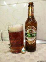 Пиво Lacplesis 3 iesalu