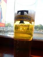 Пиво Тинькофф Авторское