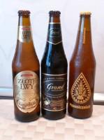 Пиво Amber Browar