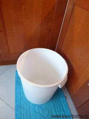 Бачок для воды