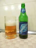 Черноморское живое пиво