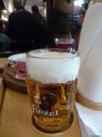 Пиво Kozel Медовое