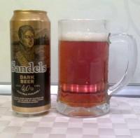 Пиво Sandels Dark