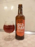 Пиво Thwaites Old Dan