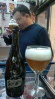 пиво Goliath Triple