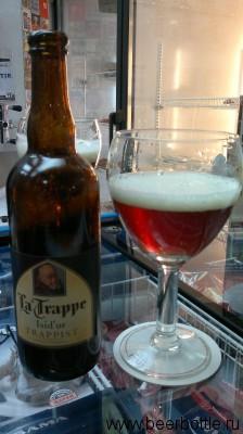 Пиво La Trappe Isid'or