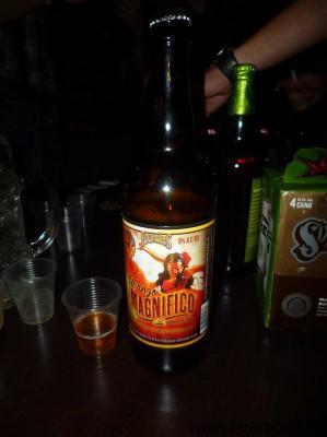 Пиво Mango Magnifico