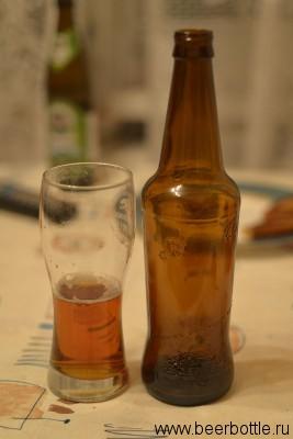Неизвестное пиво от EFES