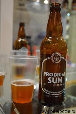 Пиво Prodigal Sun