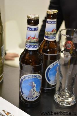 Пиво Regensburger
