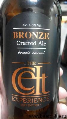 Пиво Celt Experience Bronze