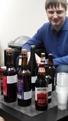 Царь-пиво Николай