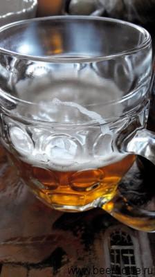 Пиво Русский Имперский Пилснер