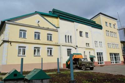 Завод Вятич