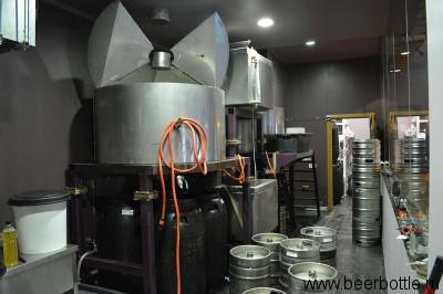 Пивоварня Labietis