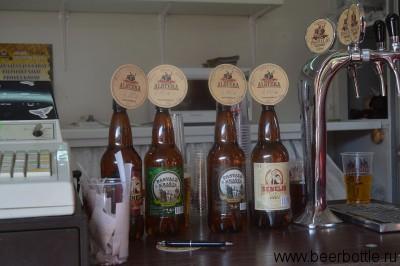 Пиво Pasvale