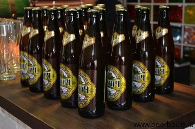 Пиво Вятич Пшеничное